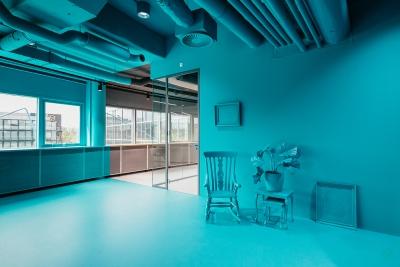 Afbeelding: ProQR tweede verdieping